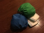 Cloth Diapering vs. Disposables, and Why I UseBoth